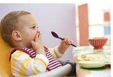 宝宝什么时候吃盐合适?
