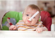 宝宝添加辅食要注意什么?