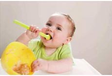 嘉堡服务:7个月宝宝辅食喂养要点及注意事项