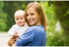 嘉堡服务:自然分娩是最好的分娩方式吗?
