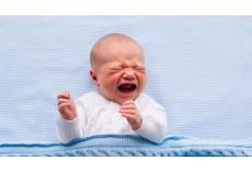 嘉堡服务:每个新生儿都将遭遇黄昏闹,怎么去安抚你知道吗?