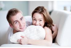 嘉堡服务:女性备孕期间吃什么促排卵?
