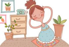 孕期水肿很难受,8种方法教你怎么消除!!