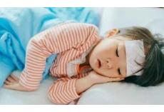 宝宝发烧,月嫂一定要学会的处理方法