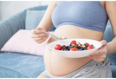 高龄孕妇这样吃 孕育健康宝贝