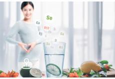备孕期需要摄入哪些营养?