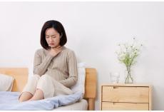 什么原因导致准妈妈在孕晚期呼吸困难?
