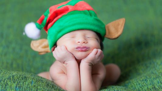 宝多睡好还是多抱好,这个问题要重视!