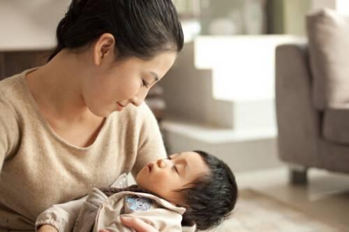 母乳喂养的好处你都知道了吗?
