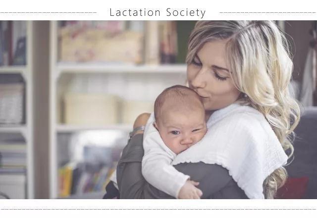 母乳喂养要遵循的6个原则,你做对了吗?