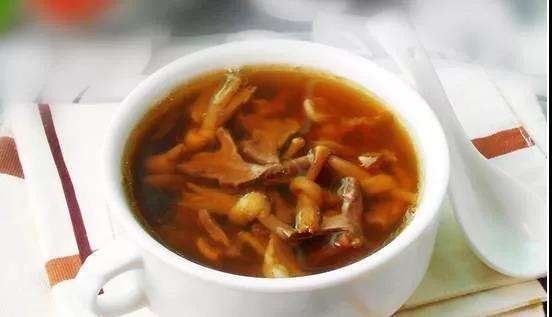 这几道冬季月子餐,温暖你的胃!