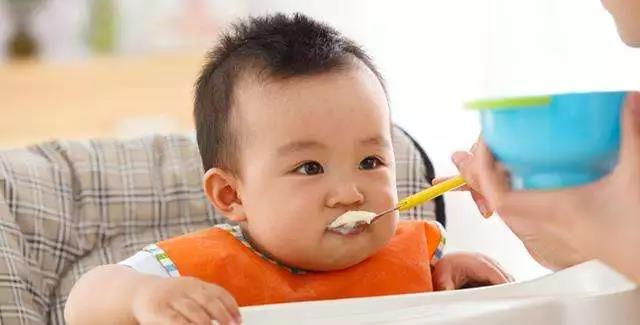 断奶宝宝怎样吃营养又健康